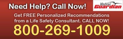 Medical Guardian ® Medical Alert System - Full Review