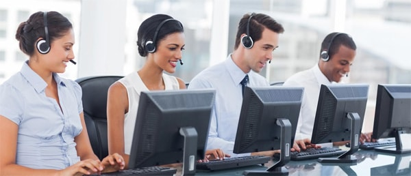 Image result for call center'