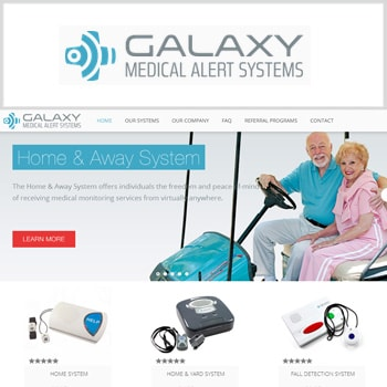 Galaxy 174 Medical Alert Systems Full Review