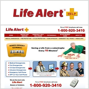 Life Alert ® Medical Alert System - Full Review