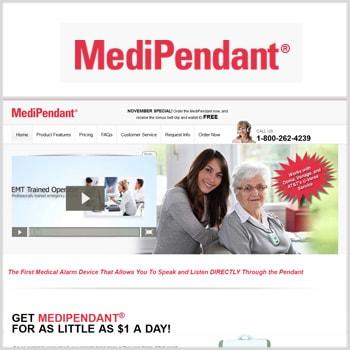 Medipendant medical alert systems full review medipendant medical alert systems aloadofball Choice Image