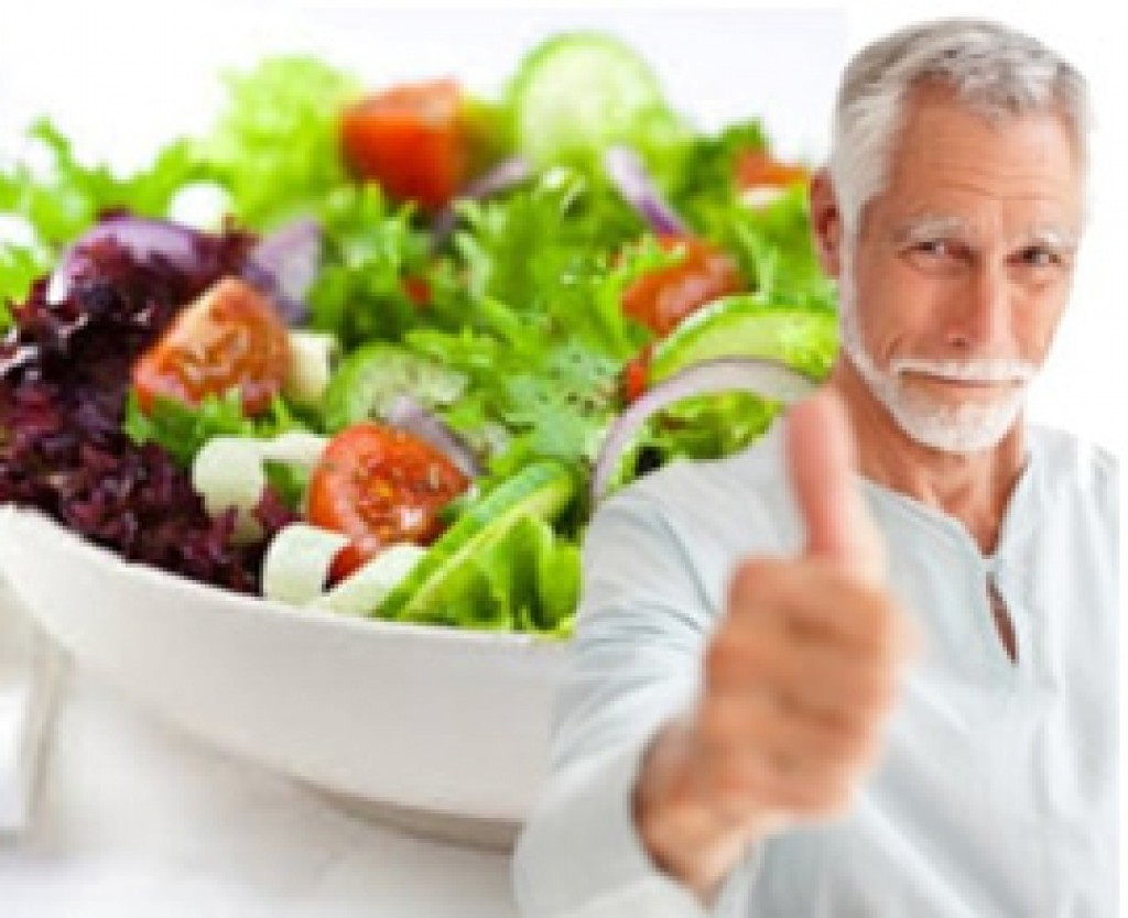 Important Nutrition Facts For Seniors