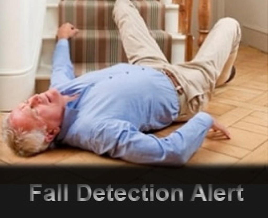 Top 5 Medical Alert Systems For Seniors With Fall Detection