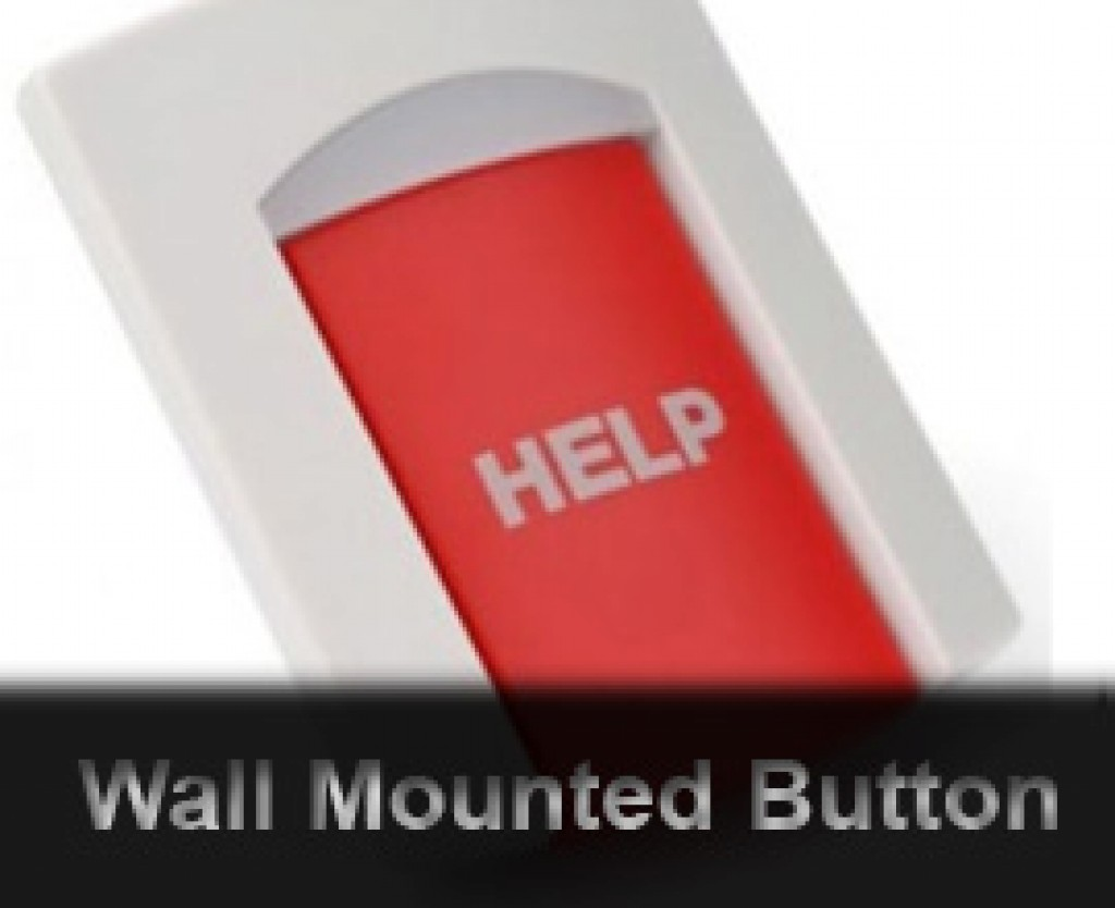 Wall Mounted Buttons 101 Guide