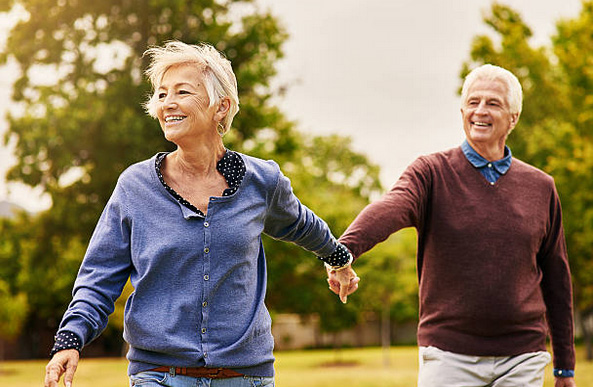 Stay Active With These Walking Tips For Seniors