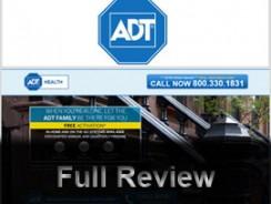 ADT ® Medical Alert Systems