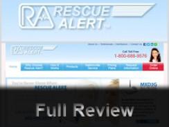 Rescue Alert ® Medical Alert Systems