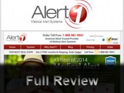 Alert 1 ® Medical Alert Systems