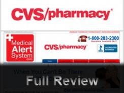 CVS ® Medical Alert System Review