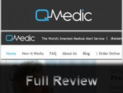 QMedic ® Medical Alert Systems