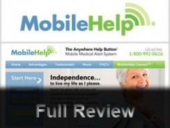 MobileHelp ® Medical Alert Systems