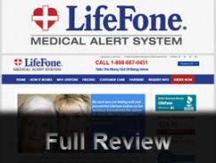 LifeFone ® Medical Alert Systems