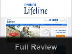 Philips Lifeline ® Medical Alert Systems