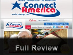 MedicalAlert (ConnectAmerica) ® Medical Alert Systems