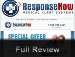 ResponseNow ® Medical Alert Systems