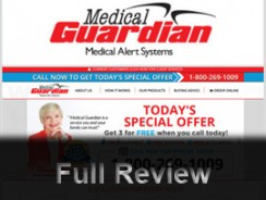 Medical Guardian ® Medical Alert Systems