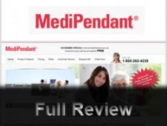 MediPendant ® Medical Alert Systems