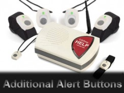 Additional Alert Buttons | 101 Guide