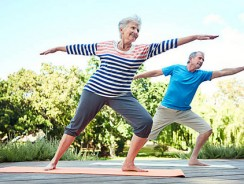 Get Help for Balance Disorders to Prevent Falls