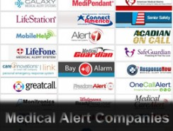 Medical Alert Companies (Services) | 101 Guide