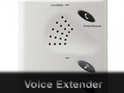101 Guide | Voice Extender