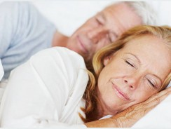 Is Midlife Playing Havoc With Women's Sleep?