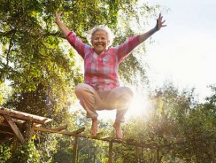 Older Adults: How to Get More Energy